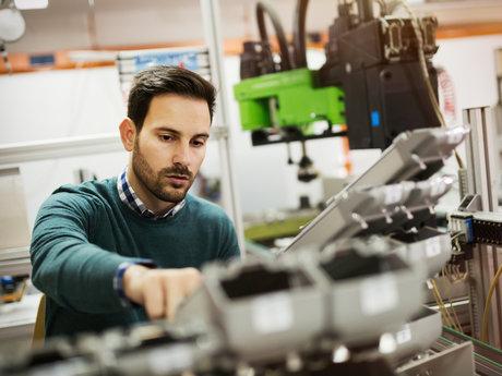 Mechanical Engineering & CAD design