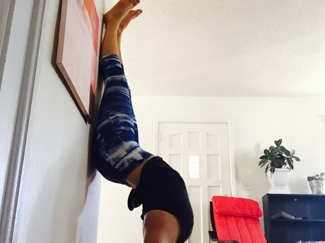 Custom yoga session