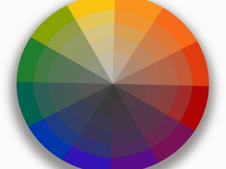 Color Theory Advice & Lessons