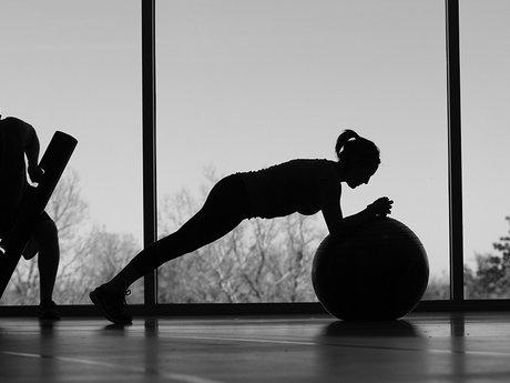1 hr fitness indoor or outdoor