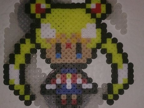 Sailor Moon magnet