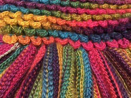30 Minute Crochet/ Kitting Lessons