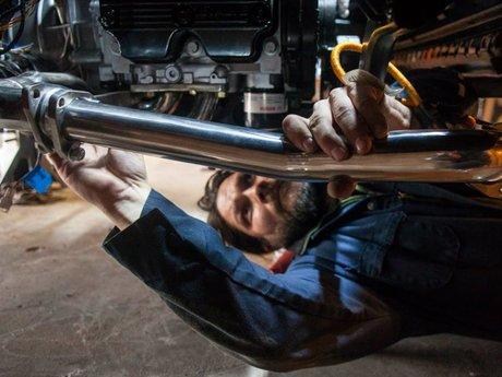 Automotive repair advice & consult