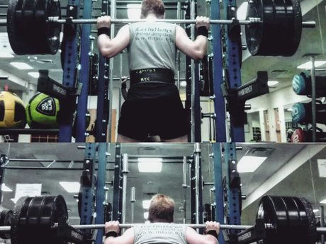 Basic strength training overview