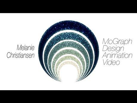 (Motion) Graphic Design