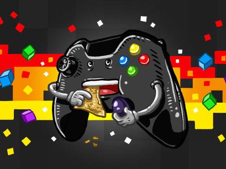 Video Game Analysis