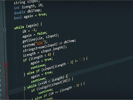 I will teach you programming