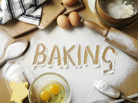 Baking from scratch