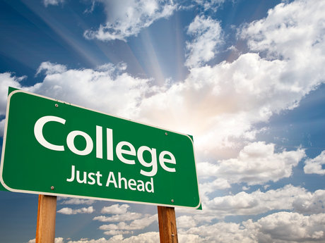 30 minute College Counseling