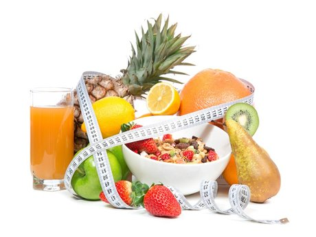 Learn basic good nutrition skills.