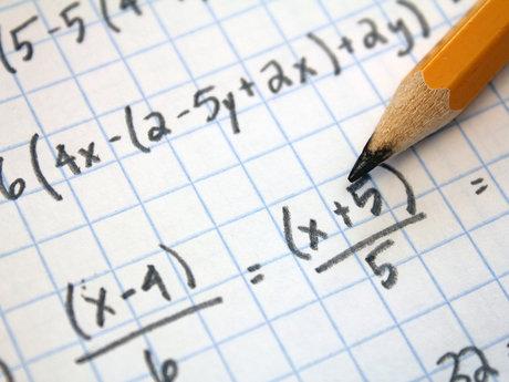 30 Minutes Tutoring Math