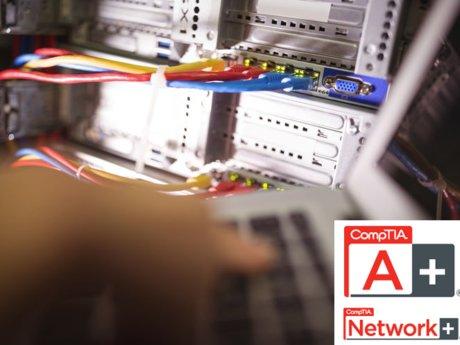 IT Consulting & Computer Repair
