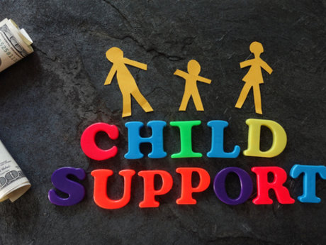 Advice on Child Support issues