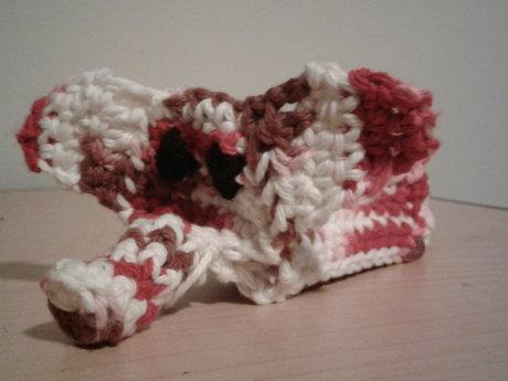 Boxy Elephant (Pre-made)