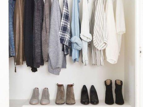 20 Minute Wardrobe Fashion Consult