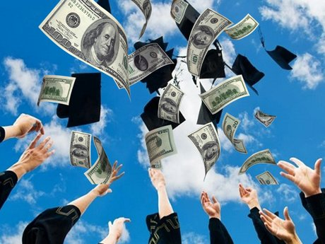 5 hacks for College Tuition