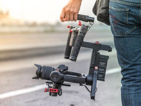 Hire a Professional Filmmaker