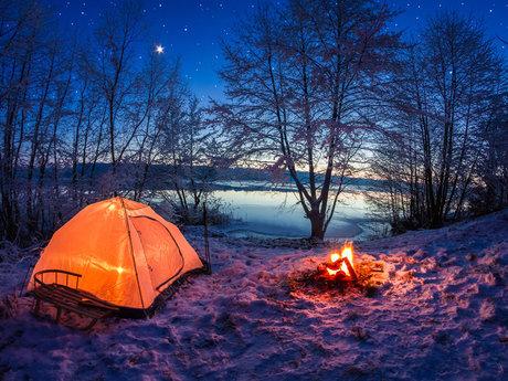 Camping advice In Arizona