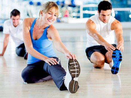 Basic Workout Plan