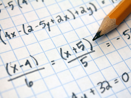 Math & stats tutoring