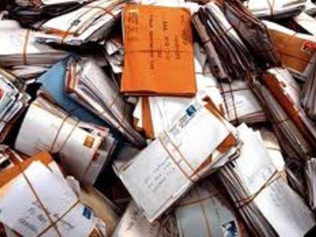 Mystery Envelope Package