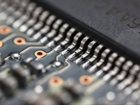 Electronics Repair.