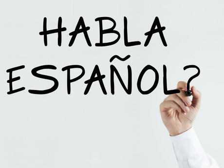 Certified Spanish Language Services