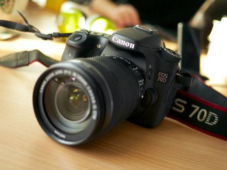 Photography Portfolio Review