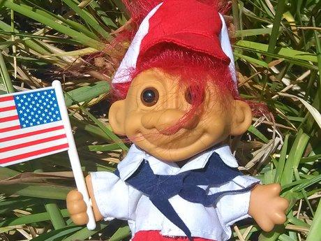 American Troll