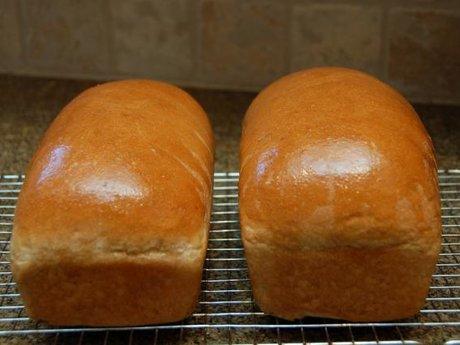 Delicious and easy bread recipe