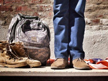 Ask a Veteran