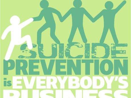 Learn Suicide Prevention Techniques