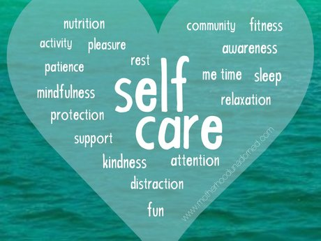 Self Care Class!
