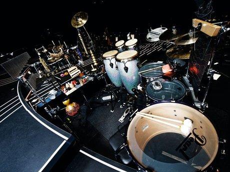 Percussion Lessons - Basic