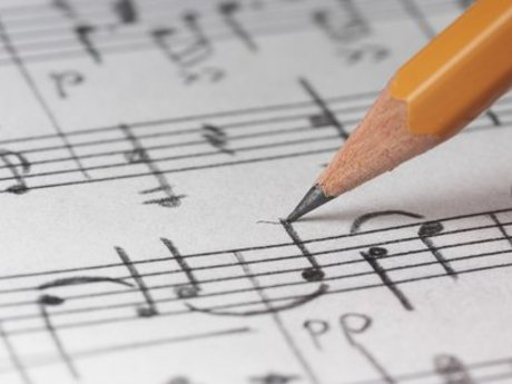 Music Theory Tutoring
