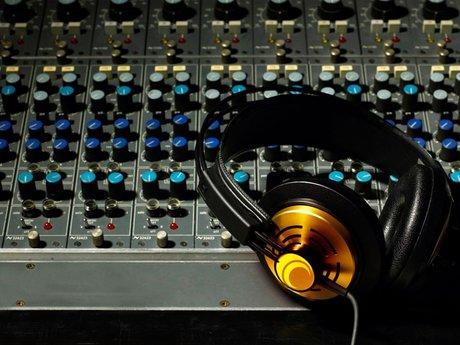 Music: Singing Vocal/Rap Verses