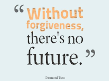 60 Min Forgiveness Coaching Session
