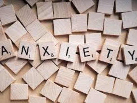 Easy ways to help control Anxiety