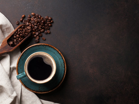 Coffee equipment - train and repair