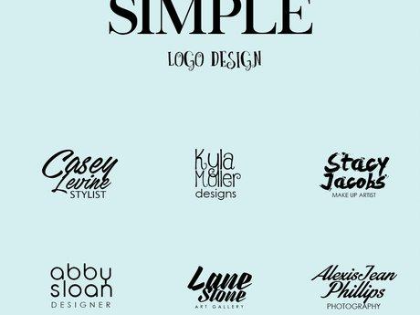 Simple Logo Design in 24 hrs