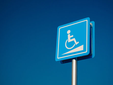 accessibility consult