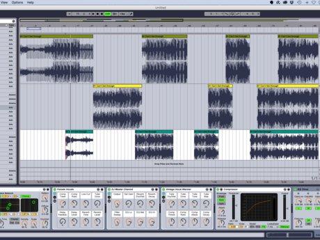 30 Min Custom DJ Mix