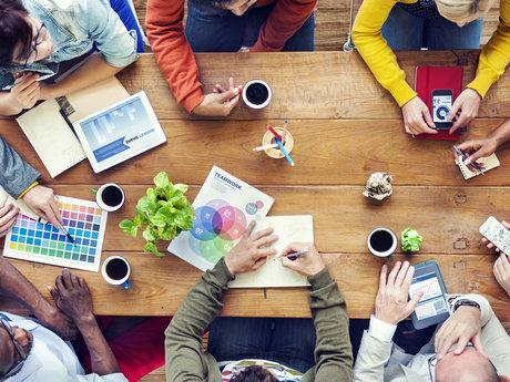 Establish Small Business vs Amazon