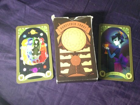 One Card Tarot Reading