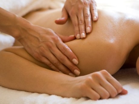 30-60massage from trained therapist