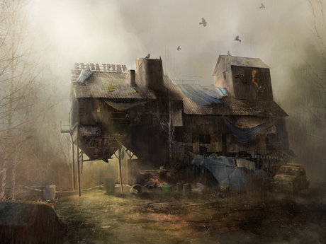 Apocalypse Planning