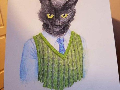 Fun Pet Portraits