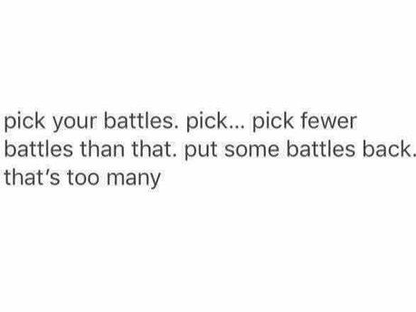 Honest Advice- politely