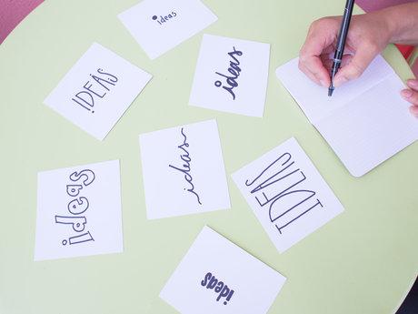 Tagline Brainstorm
