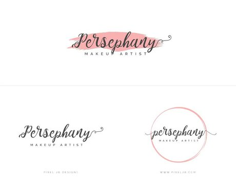 Choice of ONE Custom LOGO Design